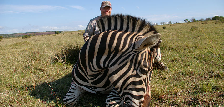 South Africa Hunting Outfitters | African Hunting Safaris