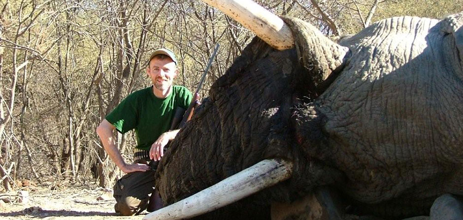 Elephant Hunting Safaris in Africa | Hunt Trophy Elephant in Africa